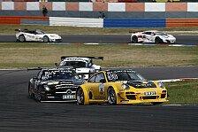 ADAC GT Masters - Seiler triumphiert in der Amateurwertung: Perfektes Doppel f�r Engelhart/Tandy