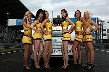 DTM - Bilder: Zandvoort - Grid Girls
