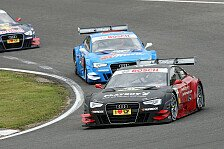 DTM - Mortara jubelt: Video - Highlights aus Zandvoort