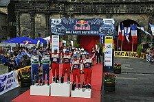 WRC - Bilder: Rallye Deutschland - 9. Lauf
