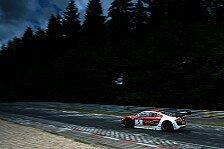 24 h Nürburgring - Audi mit Top-Stars zum Eifel-Klassiker