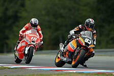 Moto2 - Keine Gedanken an die WM: Marc Marquez
