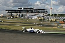 Formel 3 Cup - Lausitzring