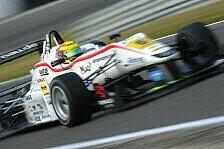 Formel 3 EM - Knappe Entscheidung: Wehrlein ist Rookie-Champion und Vizemeister