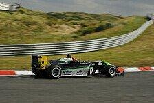 F3 Euro Series - Drei Mal in den Punkten: Lucas Wolf erneut in den Punkter�ngen