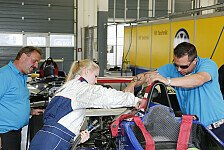 ADAC Formel Masters - Experience Day 2012