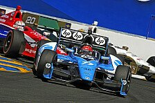 IndyCar - Video: Super-Onboard mit Simon Pagenaud