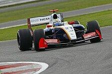WS by Renault - Konkurrenzf�higer werden: Nico M�ller weiter bei Draco Racing