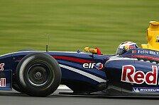 WS by Renault - Noch ein bisschen zu fr�h f�r die F1: Da Costa plant 2013 volle Saison