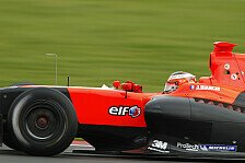 WS by Renault - Sieg im zweiten Rennen : Bianchi siegt und holt Meisterschaftsf�hrung