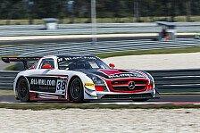 Blancpain GT Serien - Titelkampf geht in die hei�e Phase: Muennich Motorsport mit Endspurt-Heimspiel