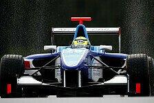 WS by Renault - Mache kein Geheimnis daraus: Pal Kiss plant l�ngerfristig mit BVM Target