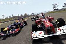 Games - Noch realistischer, noch bessere Grafik: Video - Offizieller Launch Trailer F1 2012