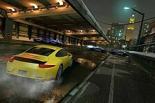 Games - Open World: Video - Need for Speed MW Multiplayer
