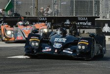 ALMS - LMP2-Team triumphiert in Baltimore: Doppelsieg f�r Level 5