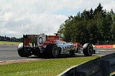 Formel 1 - Feinheiten statt Updates: Force India: 2012 keine gro�en Updates mehr