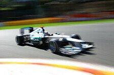 Formel 1 - Massen-Crash zum Auftakt: Das Rennen im Live-Ticker
