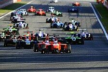 GP3 - Noch ein paar Pl�tze frei: Das Starterfeld f�r die Saison 2013