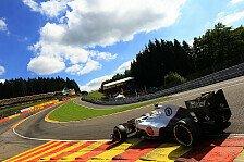 Formel 1 - Unter Wert geschlagen: Saisonr�ckblick 2012: Sauber