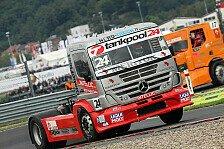 Motorsport - Truck-EM: Ellen Lohr startet in Zolder