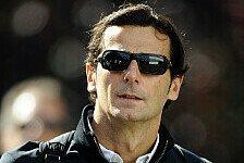 Formel 1 - Weil er der Beste ist: De la Rosa stolz auf Alonsos F�rsprache