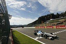 GP2 - Fr�her Showdown auf der Kemmel-Geraden: Kral mit �berraschungssieg im Spa-Sprint