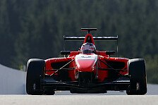 GP3 - Bilder: Spa-Francorchamps - 13. & 14. Lauf
