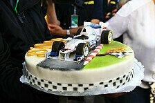 Formel 1 - Silberne Zukunft: Blog - Schumacher muss bleiben