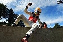Formel 1 - Das Licht am Ende des Tunnels: Hamilton: V�terlicher Rat verhinderte Karriereende