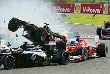 Formel 1 - Alter keine Entschuldigung: Johnny Herbert