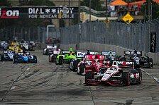 IndyCar - Die Jagd beginnt - Power auf der Lauer: Vorschau: IndyCar-Saison 2013