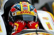 IndyCar - Vorteil Power: Andretti sichert sich die Final-Pole