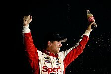 NASCAR - Bilder: AdvoCare 500 - 25. Lauf