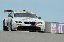 USCC - Bereit f�r das erste Rennen: BMW Team RLL fiebert VIR-Premiere entgegen