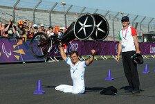 Formel 1 - Sein gr��ter Erfolg : Schumacher: Hochachtung vor Zanardi
