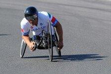 Alex Zanardi: Zustand signifikant verbessert
