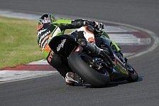 Superbike - Um eine Sekunde zugelegt: Sykes am zweiten Aragon-Testtag vorne