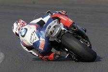 Superbike - Racing ist mein Leben: Leon Haslam