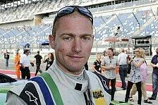 Mehr Motorsport - Serie wird noch bestimmt: Maxime Martin wird BMW-Werksfahrer