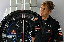 Formel 1 - Zwei weitere Jahre: Red Bull und Casio bleiben Partner