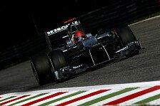 Formel 1 - Taktikspielchen im Vertragspoker: Marc Surer