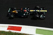 Formel 1 - Ma macht Platz: Kovalainen kehrt zu Caterham zur�ck