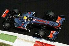 Formel 1 - Das n�chste Rennen ist entscheidend: McLaren: Singapur k�nnte kritisch werden