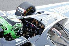 WS by Renault - Barcelona als idealer Schauplatz: Daly testet f�r Tech 1