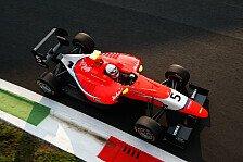 GP3 - Italienisches Talent wechselt innerhalb der GP3: Fumanelli von Arden zu Trident