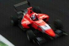 GP3 - Da Costa in Lauerstellung: Evans: Nach Pole dem Titel ganz nah