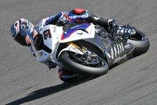Superbike - Sykes und Checa in den Top-3: Melandri st�rmt zur Quali-Spitze