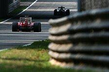 Formel 1 - Enormer Geschwindigkeitsvorteil: Der Windschatten als Schl�ssel zum Erfolg