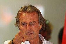 Formel 1 - Roter Teppich f�r Allison?: Montezemolo: Wir suchen Leute mit Qualit�t