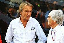 Formel 1 - Das Team hat seinen Job nicht gemacht: Ecclestone: Punkteregel wegen Ferrari